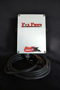 Fox-Paws 100