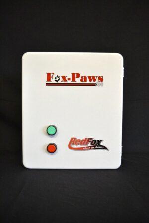 Fox-Paws 400