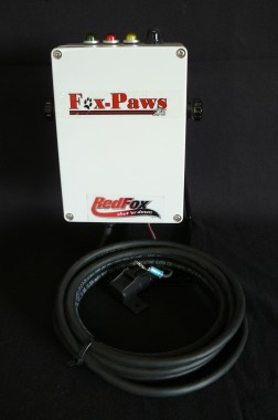 Fox-Paws Model 275