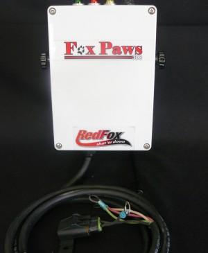 Fox-Paws Model 300