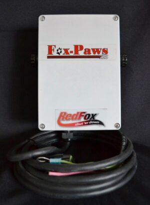 Fox-Paws 225
