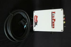 Fox-Paws 275