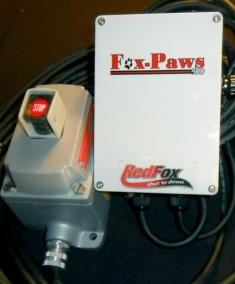 foxpaws swtch