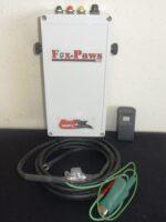 Fox-Paws Model 375